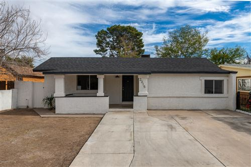 Photo of 2315 N 27TH Street, Phoenix, AZ 85008 (MLS # 6026521)
