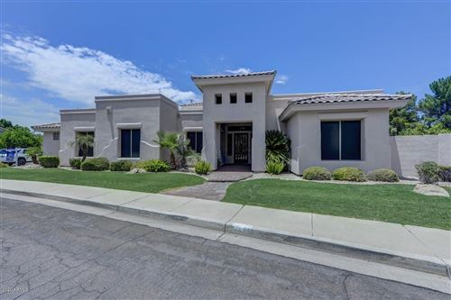 Photo of 1442 N CLIFFSIDE Drive, Gilbert, AZ 85234 (MLS # 6080521)