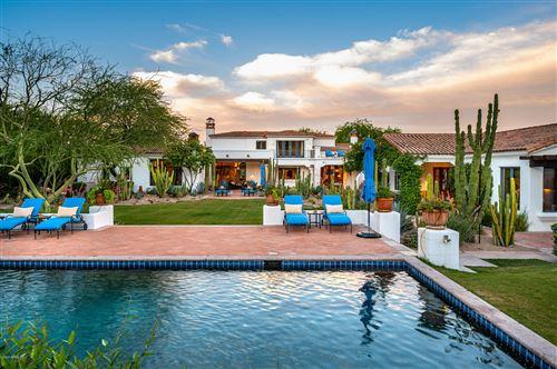 Photo of 5730 N CASA BLANCA Drive, Paradise Valley, AZ 85253 (MLS # 6088521)