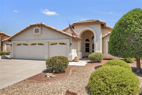 Photo of 20158 N 109TH Drive, Sun City, AZ 85373 (MLS # 6095521)