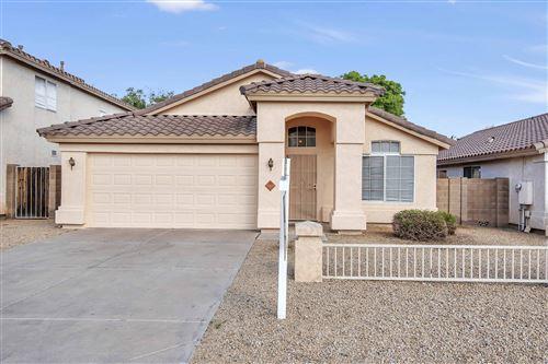 Photo of 17433 N 20TH Street, Phoenix, AZ 85022 (MLS # 6113521)