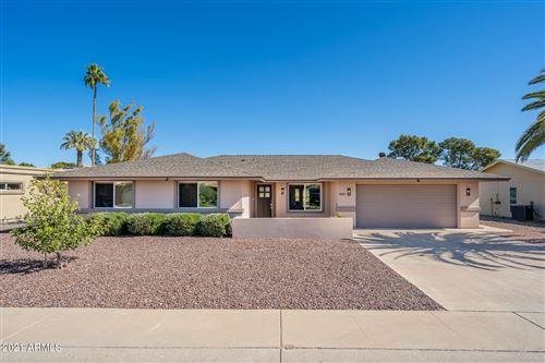 Photo of 15813 N LAKEFOREST Drive, Sun City, AZ 85351 (MLS # 6197521)
