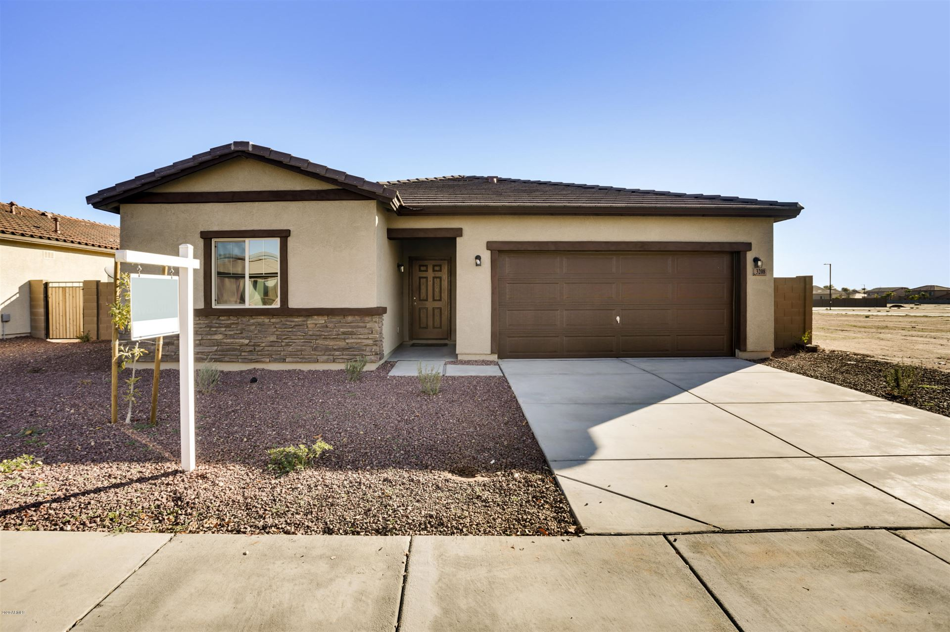 3208 N PLEASANT VIEW Lane, Casa Grande, AZ 85122 - MLS#: 6025521