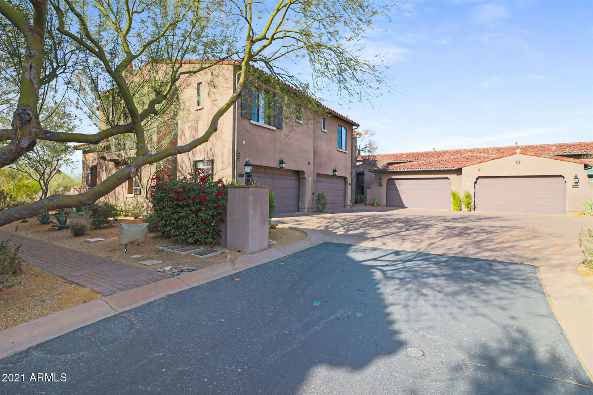Photo of 20704 N 90th Place #1010, Scottsdale, AZ 85255 (MLS # 6182521)
