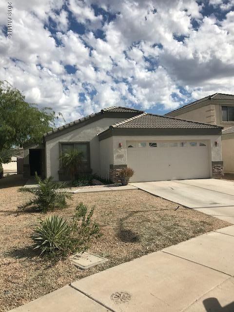 Photo of 14815 N Tonya Circle, El Mirage, AZ 85335 (MLS # 6230521)