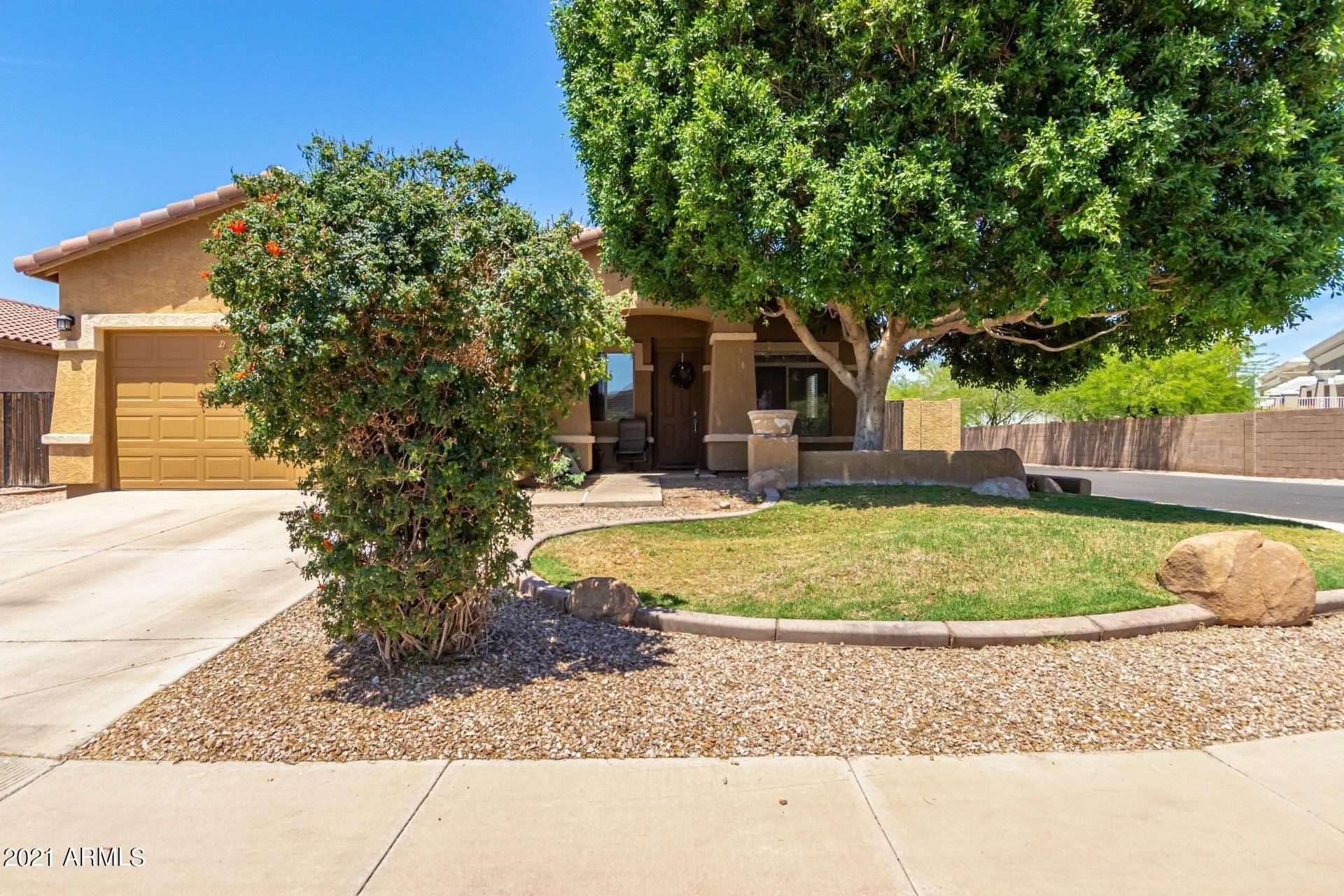 Photo of 9766 E JEROME Avenue, Mesa, AZ 85209 (MLS # 6232521)