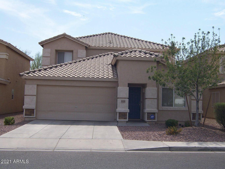 Photo of 10328 N 116TH Lane, Youngtown, AZ 85363 (MLS # 6292521)