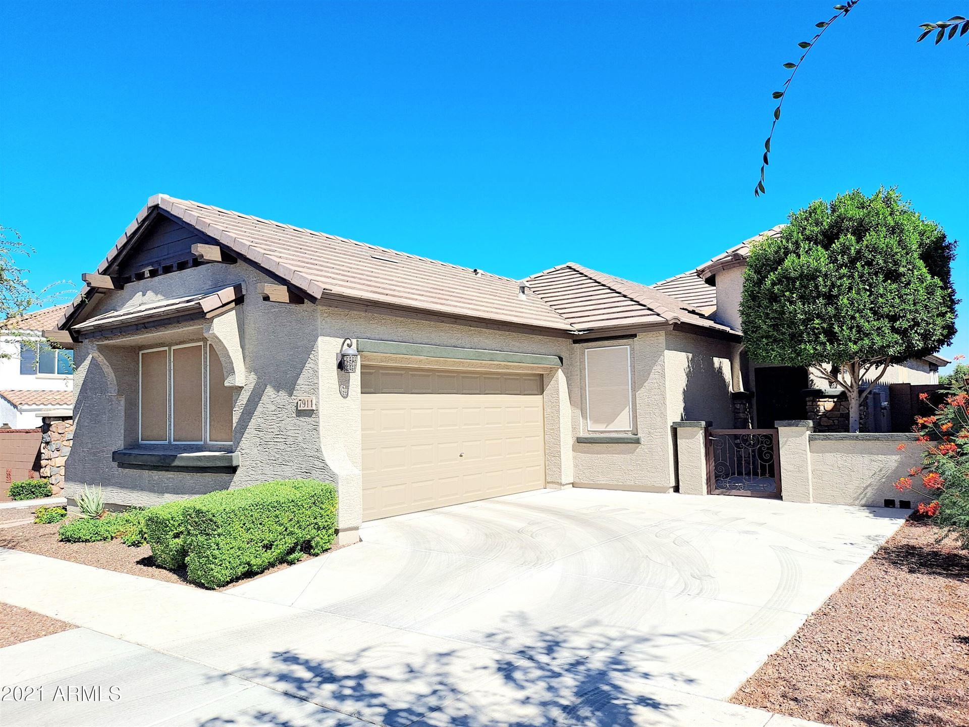 7911 S 8TH Way, Phoenix, AZ 85042 - MLS#: 6304521