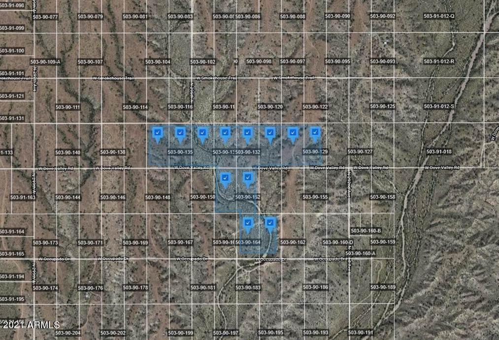 Photo of 000 W Dove Valley --, Wittmann, AZ 85361 (MLS # 6305521)