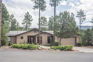 Photo of 4391 Strawberry Hollow --, Pine, AZ 85544 (MLS # 5494522)