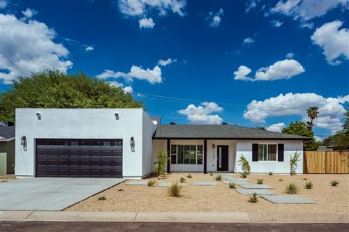 Photo of 3102 E ROMA Avenue, Phoenix, AZ 85016 (MLS # 5981522)