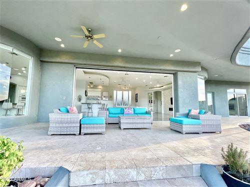 Photo of 15054 E MIRAVISTA --, Fountain Hills, AZ 85268 (MLS # 6098522)