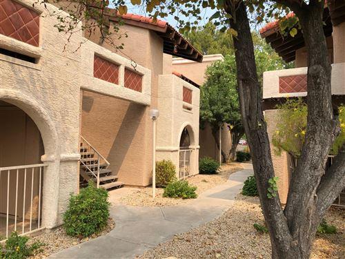 Photo of 5757 W EUGIE Avenue #1122, Glendale, AZ 85304 (MLS # 6133522)