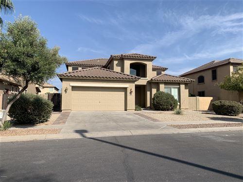 Photo of 3518 E eleana Lane, Gilbert, AZ 85298 (MLS # 6149522)