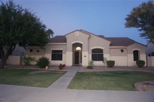 Photo of 3751 S ATHERTON Boulevard, Gilbert, AZ 85297 (MLS # 6151522)