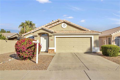 Photo of 1426 E DETROIT Street, Chandler, AZ 85225 (MLS # 6164522)