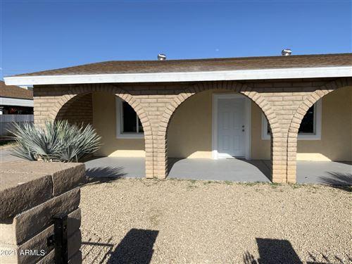 Photo of 15639 N VERDE Street, Surprise, AZ 85378 (MLS # 6221522)