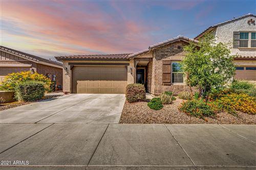 Photo of 12109 W REMUDA Drive, Peoria, AZ 85383 (MLS # 6234522)