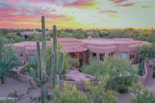Photo of 35078 N SOPHORA Drive, Carefree, AZ 85377 (MLS # 6310522)