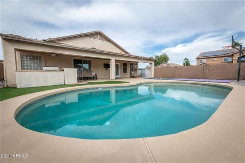 Photo of 17321 W DURANGO Street, Goodyear, AZ 85338 (MLS # 6311522)