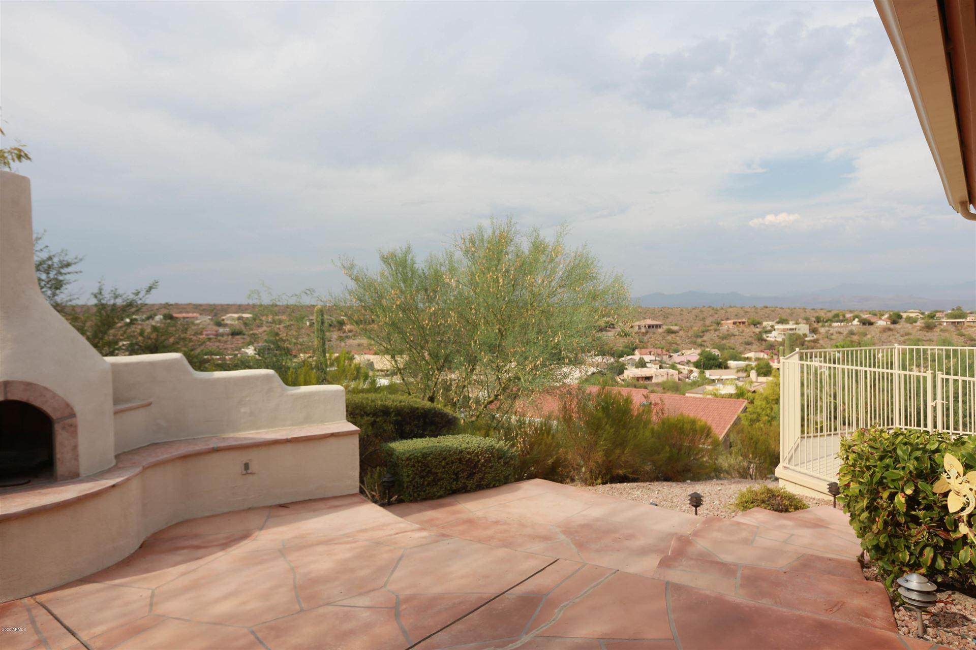 14950 E GOLDEN EAGLE Boulevard, Fountain Hills, AZ 85268 - MLS#: 6119522