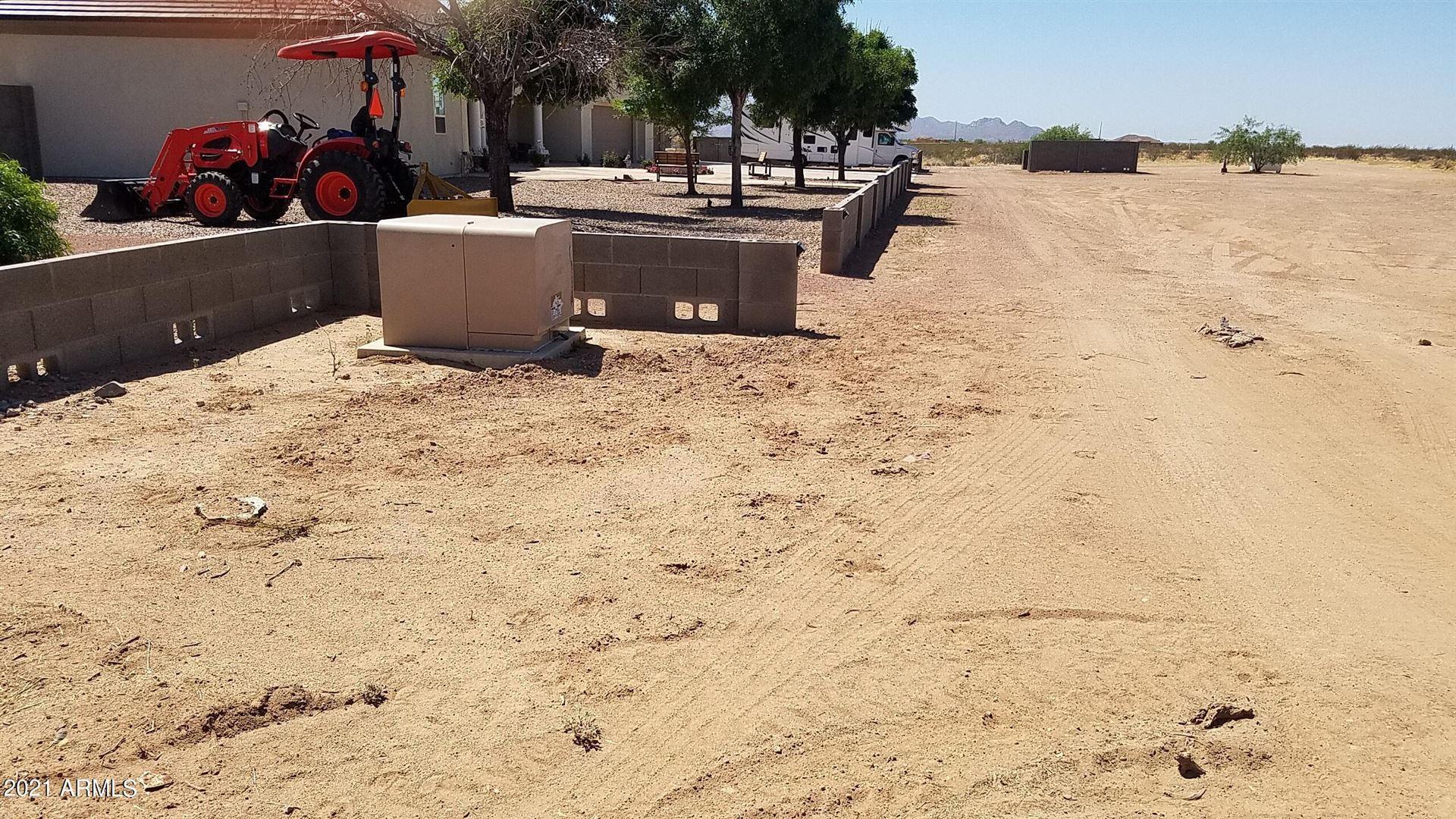 Photo of 2572x W Skinner Road, Wittmann, AZ 85361 (MLS # 6230522)