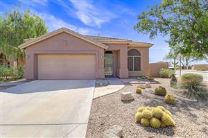 Photo of 26201 N 47TH Place, Phoenix, AZ 85050 (MLS # 5965523)