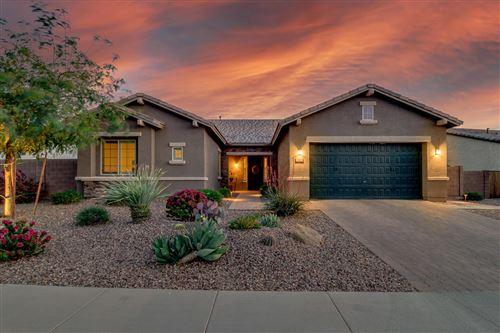 Photo of 2505 E LINDRICK Drive, Gilbert, AZ 85298 (MLS # 6226523)