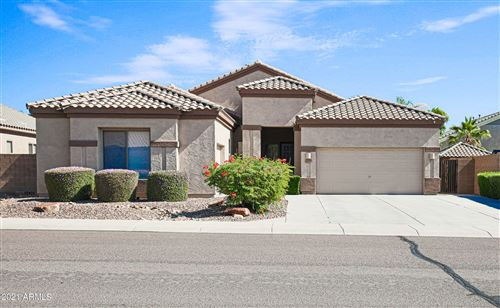Photo of 9448 W SALTER Drive, Peoria, AZ 85382 (MLS # 6238523)