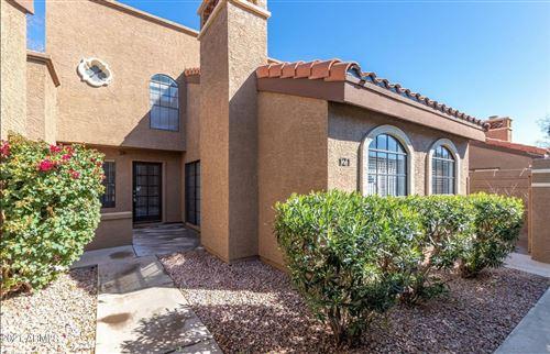 Photo of 6945 E COCHISE Road #121, Paradise Valley, AZ 85253 (MLS # 6297523)