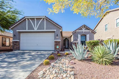 Photo of 26036 N 165TH Drive, Surprise, AZ 85387 (MLS # 6311523)