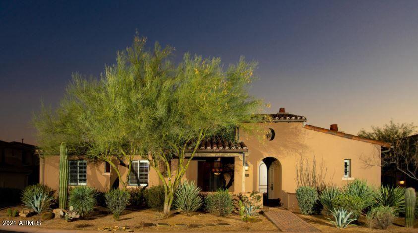 Photo of 20704 N 90th Place #1086, Scottsdale, AZ 85255 (MLS # 6186523)
