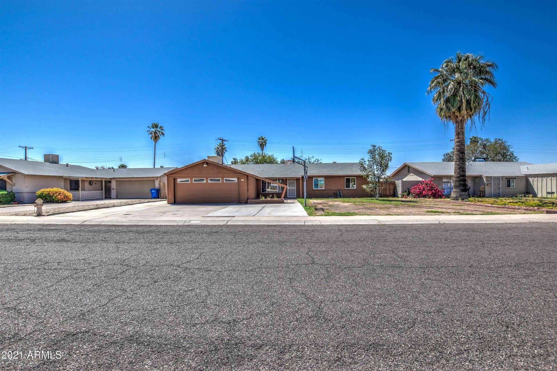 3937 W MYRTLE Avenue, Phoenix, AZ 85051 - MLS#: 6224523