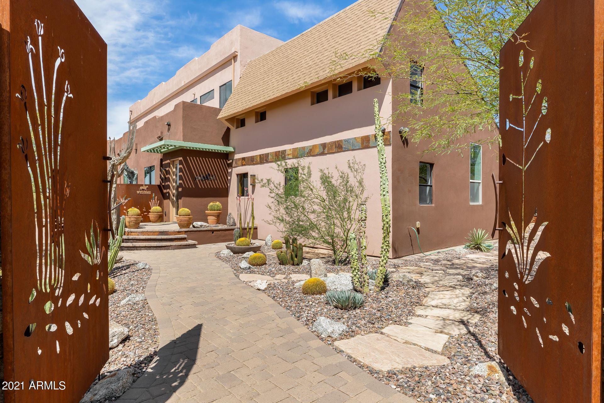 Photo of 30020 N 63RD Street, Cave Creek, AZ 85331 (MLS # 6232523)