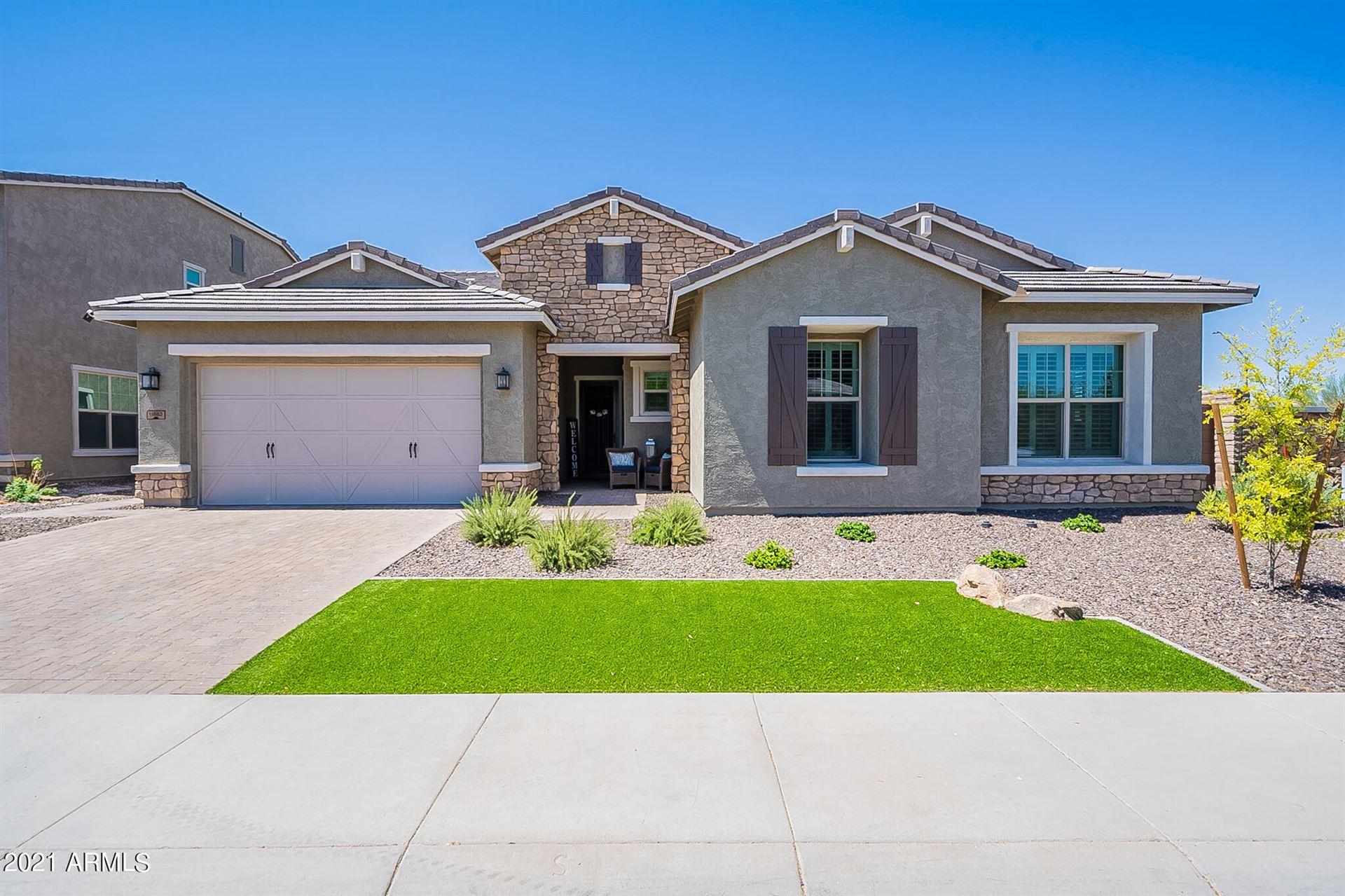 11883 W Morning Vista Drive, Peoria, AZ 85383 - MLS#: 6247523