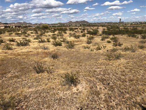 Photo of 000-XXX W Happy Valley Road, Peoria, AZ 85383 (MLS # 5922524)