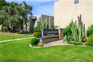 Photo of 4600 N 68TH Street #379, Scottsdale, AZ 85251 (MLS # 5964524)