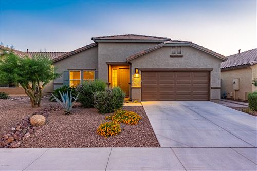 Photo of 10751 W DESERT ELM Lane, Peoria, AZ 85383 (MLS # 6150524)