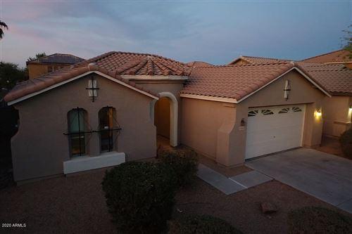 Photo of 45682 W MORNING VIEW Lane, Maricopa, AZ 85139 (MLS # 6165524)