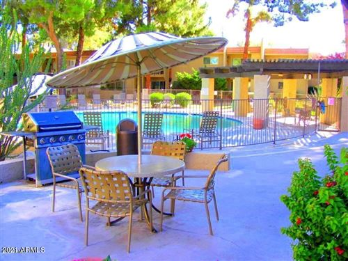Photo of 7436 E CHAPARRAL Road #B205, Scottsdale, AZ 85250 (MLS # 6181524)