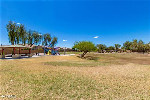 Tiny photo for 20503 N ANCON Avenue, Maricopa, AZ 85139 (MLS # 6229524)