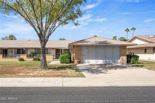 Photo of 9510 W GREENHURST Drive, Sun City, AZ 85351 (MLS # 6296524)