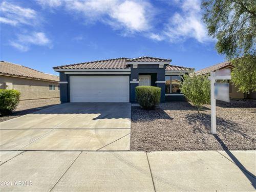 Photo of 2749 W ALLENS PEAK Drive, Queen Creek, AZ 85142 (MLS # 6306524)