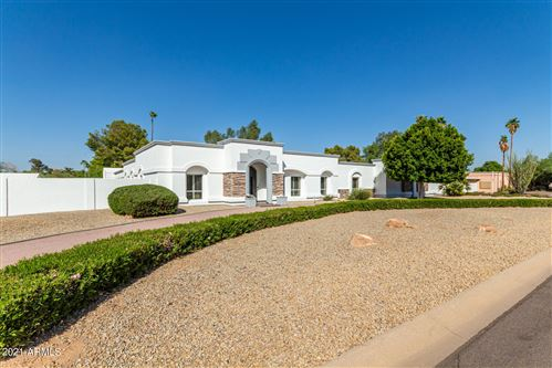 Photo of 6704 E NORTH Lane, Paradise Valley, AZ 85253 (MLS # 6307524)
