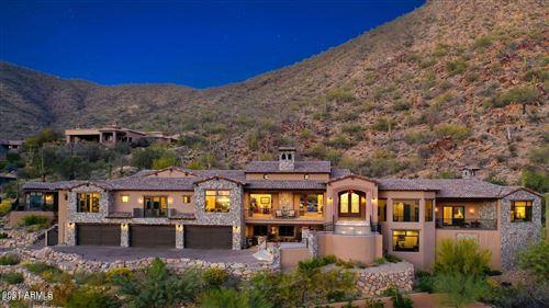 Photo of 13371 N 137TH Street, Scottsdale, AZ 85259 (MLS # 6308524)