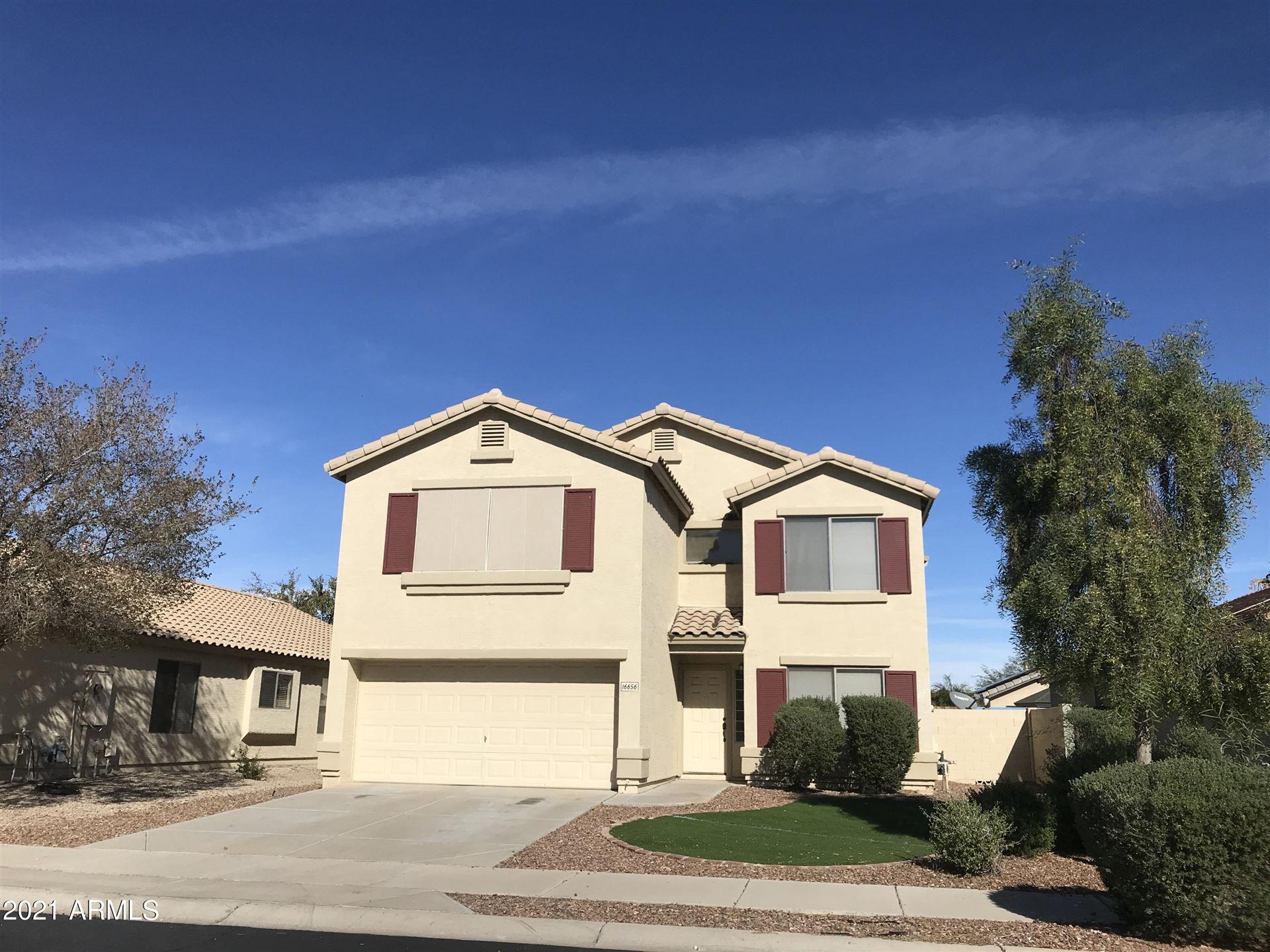 Photo of 16656 W Polk Street, Goodyear, AZ 85338 (MLS # 6200524)