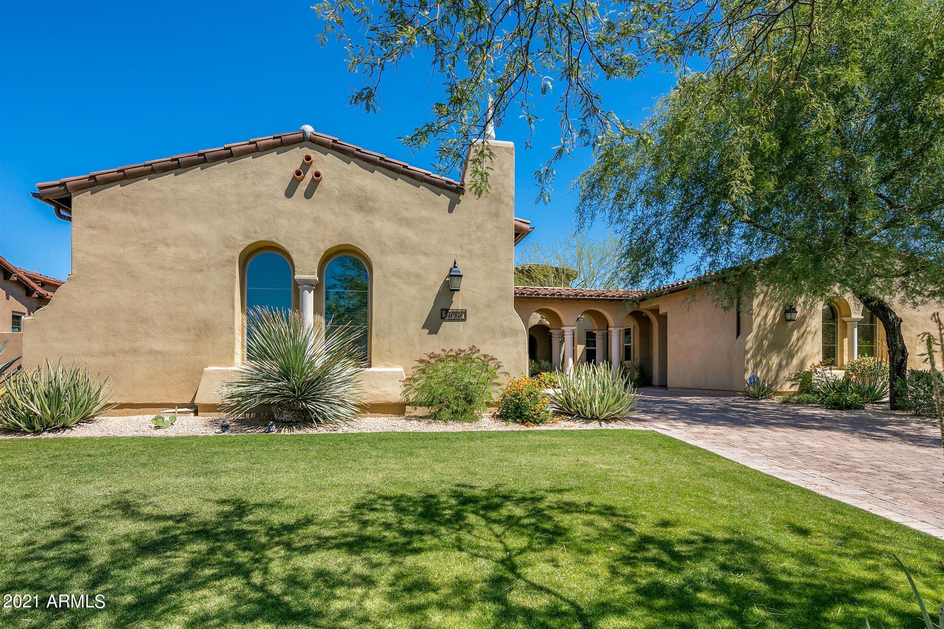Photo of 9636 E BUTEO Drive, Scottsdale, AZ 85255 (MLS # 6227524)