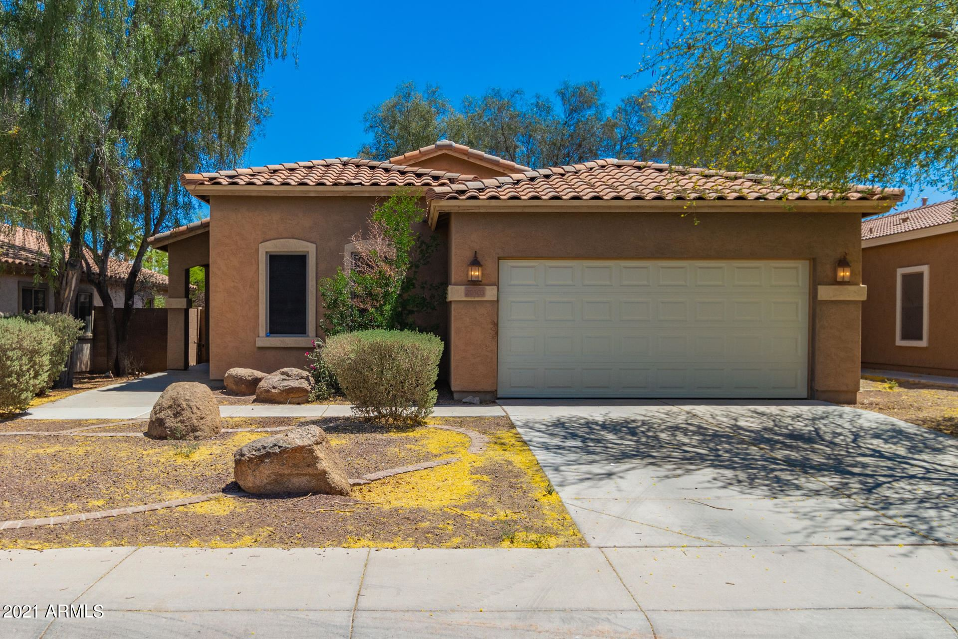 Photo for 20503 N ANCON Avenue, Maricopa, AZ 85139 (MLS # 6229524)