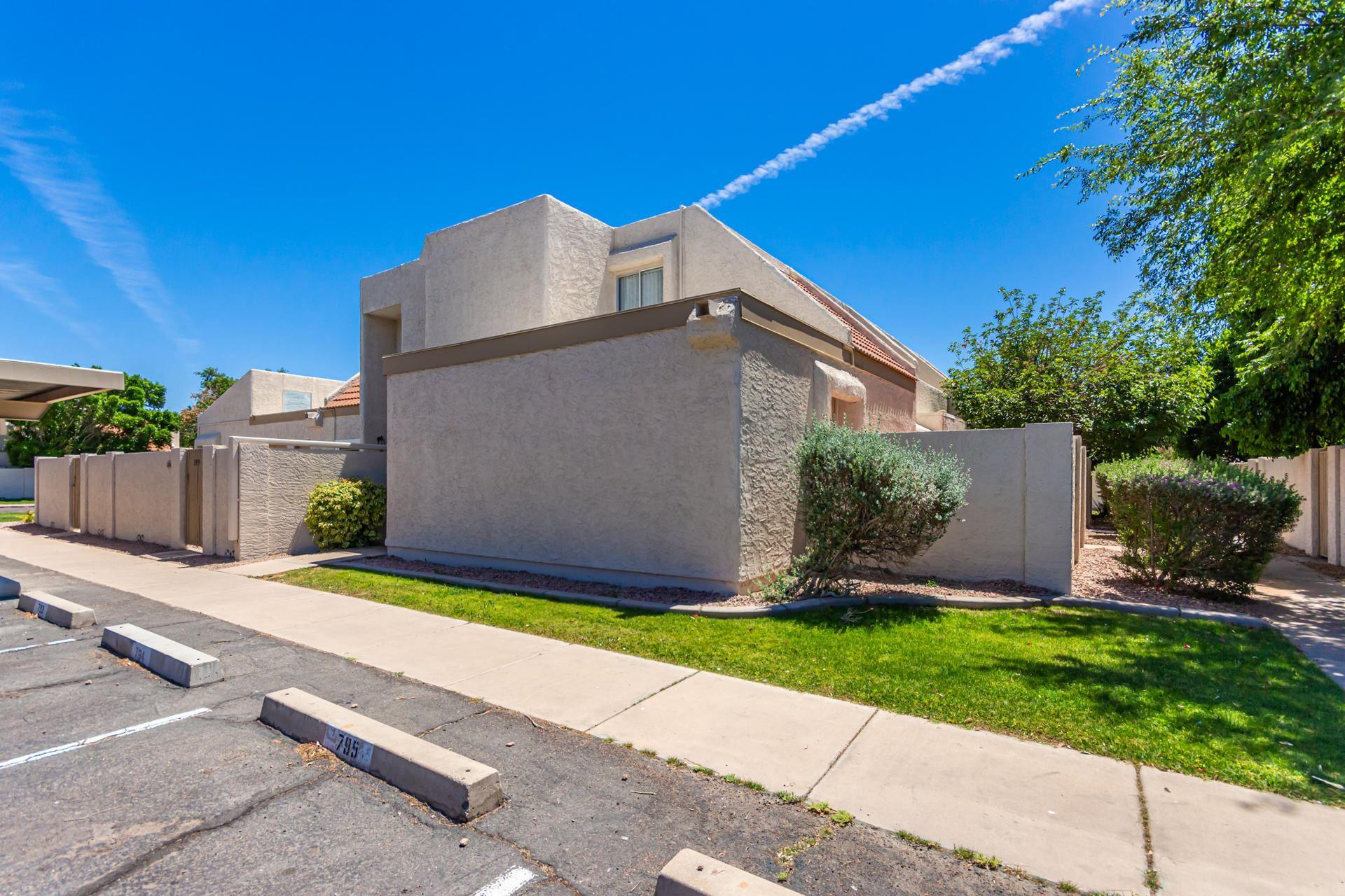 1342 W EMERALD Avenue #396, Mesa, AZ 85202 - MLS#: 6231524