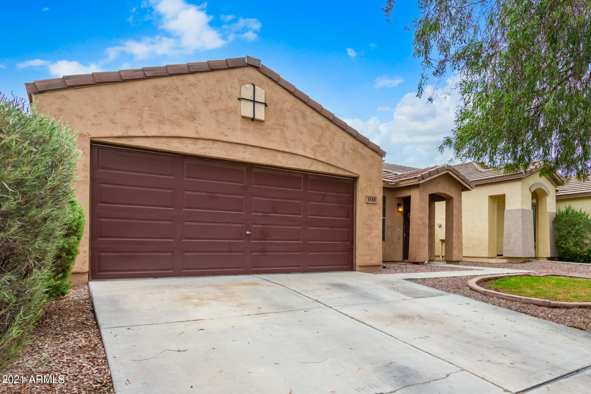 3143 W DANCER Lane, Queen Creek, AZ 85142 - MLS#: 6264524